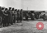 Image of John Pershing Derby England United Kingdom, 1917, second 36 stock footage video 65675063073