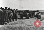Image of John Pershing Derby England United Kingdom, 1917, second 37 stock footage video 65675063073