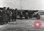 Image of John Pershing Derby England United Kingdom, 1917, second 38 stock footage video 65675063073