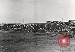 Image of John Pershing Derby England United Kingdom, 1917, second 43 stock footage video 65675063073
