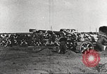 Image of John Pershing Derby England United Kingdom, 1917, second 47 stock footage video 65675063073