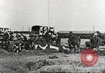Image of John Pershing Derby England United Kingdom, 1917, second 53 stock footage video 65675063073