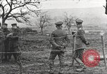 Image of German prisoners of war during World War 1 France, 1917, second 1 stock footage video 65675063074