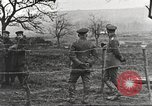 Image of German prisoners of war during World War 1 France, 1917, second 2 stock footage video 65675063074