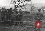 Image of German prisoners of war during World War 1 France, 1917, second 5 stock footage video 65675063074