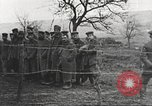 Image of German prisoners of war during World War 1 France, 1917, second 6 stock footage video 65675063074