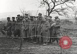 Image of German prisoners of war during World War 1 France, 1917, second 11 stock footage video 65675063074
