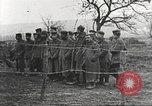 Image of German prisoners of war during World War 1 France, 1917, second 12 stock footage video 65675063074