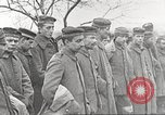 Image of German prisoners of war during World War 1 France, 1917, second 15 stock footage video 65675063074
