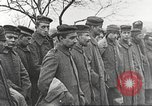 Image of German prisoners of war during World War 1 France, 1917, second 16 stock footage video 65675063074