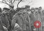 Image of German prisoners of war during World War 1 France, 1917, second 17 stock footage video 65675063074