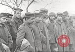 Image of German prisoners of war during World War 1 France, 1917, second 18 stock footage video 65675063074