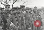 Image of German prisoners of war during World War 1 France, 1917, second 19 stock footage video 65675063074
