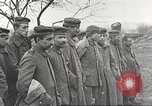 Image of German prisoners of war during World War 1 France, 1917, second 20 stock footage video 65675063074