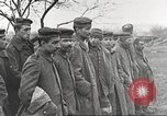 Image of German prisoners of war during World War 1 France, 1917, second 22 stock footage video 65675063074