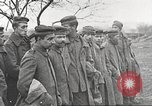 Image of German prisoners of war during World War 1 France, 1917, second 23 stock footage video 65675063074
