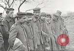 Image of German prisoners of war during World War 1 France, 1917, second 24 stock footage video 65675063074