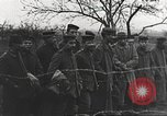 Image of German prisoners of war during World War 1 France, 1917, second 26 stock footage video 65675063074