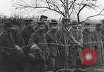 Image of German prisoners of war during World War 1 France, 1917, second 27 stock footage video 65675063074