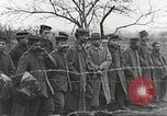 Image of German prisoners of war during World War 1 France, 1917, second 29 stock footage video 65675063074