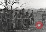 Image of German prisoners of war during World War 1 France, 1917, second 34 stock footage video 65675063074