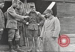 Image of German prisoners of war during World War 1 France, 1917, second 35 stock footage video 65675063074