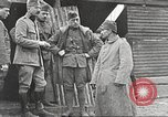 Image of German prisoners of war during World War 1 France, 1917, second 36 stock footage video 65675063074