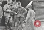 Image of German prisoners of war during World War 1 France, 1917, second 37 stock footage video 65675063074