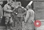 Image of German prisoners of war during World War 1 France, 1917, second 38 stock footage video 65675063074