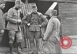 Image of German prisoners of war during World War 1 France, 1917, second 39 stock footage video 65675063074