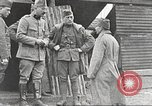 Image of German prisoners of war during World War 1 France, 1917, second 40 stock footage video 65675063074