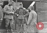 Image of German prisoners of war during World War 1 France, 1917, second 42 stock footage video 65675063074