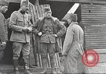 Image of German prisoners of war during World War 1 France, 1917, second 43 stock footage video 65675063074
