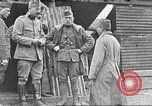 Image of German prisoners of war during World War 1 France, 1917, second 44 stock footage video 65675063074