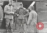 Image of German prisoners of war during World War 1 France, 1917, second 46 stock footage video 65675063074