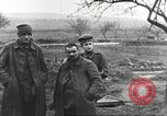 Image of German prisoners of war during World War 1 France, 1917, second 47 stock footage video 65675063074