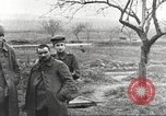 Image of German prisoners of war during World War 1 France, 1917, second 48 stock footage video 65675063074