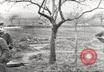 Image of German prisoners of war during World War 1 France, 1917, second 50 stock footage video 65675063074