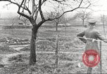 Image of German prisoners of war during World War 1 France, 1917, second 51 stock footage video 65675063074