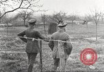 Image of German prisoners of war during World War 1 France, 1917, second 54 stock footage video 65675063074