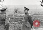 Image of German prisoners of war during World War 1 France, 1917, second 57 stock footage video 65675063074