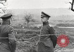 Image of German prisoners of war during World War 1 France, 1917, second 58 stock footage video 65675063074