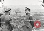 Image of German prisoners of war during World War 1 France, 1917, second 60 stock footage video 65675063074