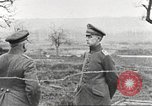 Image of German prisoners of war during World War 1 France, 1917, second 61 stock footage video 65675063074
