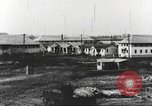 Image of American military base camp World war 1 Europe, 1917, second 14 stock footage video 65675063076