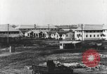Image of American military base camp World war 1 Europe, 1917, second 15 stock footage video 65675063076