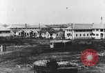 Image of American military base camp World war 1 Europe, 1917, second 16 stock footage video 65675063076