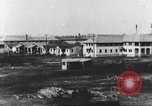 Image of American military base camp World war 1 Europe, 1917, second 17 stock footage video 65675063076