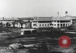 Image of American military base camp World war 1 Europe, 1917, second 18 stock footage video 65675063076
