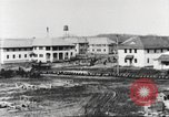 Image of American military base camp World war 1 Europe, 1917, second 24 stock footage video 65675063076